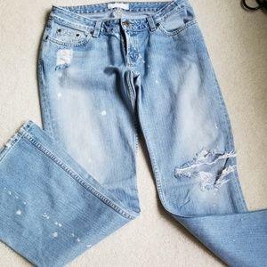 Darling BKE jeans. EUC.